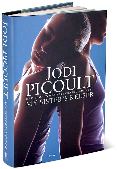 The Book My Sisters Keeper