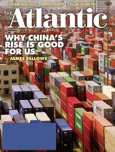the atlantic magazine online dating