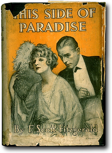 This side of paradise an archetypal criticism essay