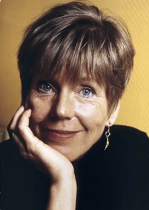 Karin Fossum is one of Norways most well-known writers of crime fiction.