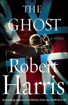 Ghost writer novel