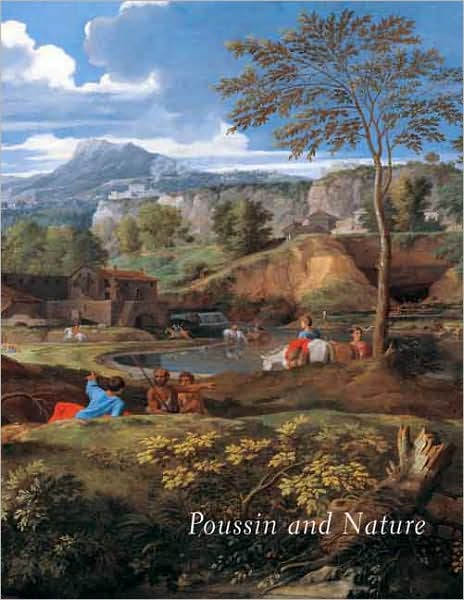 - poussin-and-nature