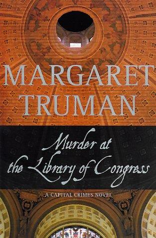 Image result for murder at the library of congress