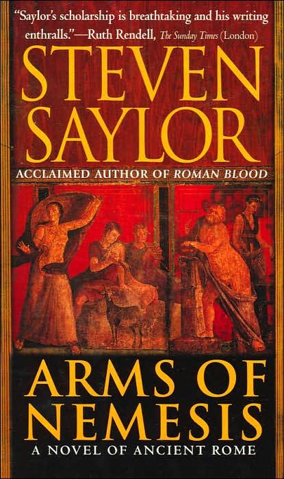 DVDs Ancient Greece  Steven Saylor