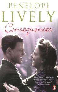 cover of the British paperback