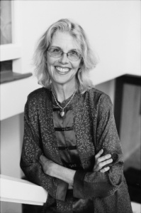 Jane Smiley - one of my favorite writers!