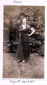Mary Davidoff Gusman