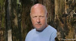 John Harvey, whose superb novel Cold in Hand I finished just days ago