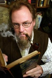 Edward Pettit, moderator