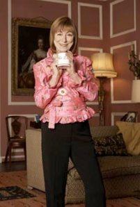 Miranda Seymour