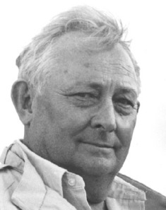 Tony Hillerman, May 27, 1925 - October 26, 2008