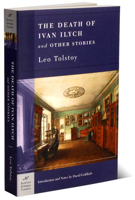 "the death of ivan ilyich essays The key point here is the ""painfully insignific [tags: leo tolstoy death ivan ilyich essays]:: 2 works cited : 843 words (24 pages) better essays: leo tolstoy's the death of ivan ilyich - death of ivan ilych 1."