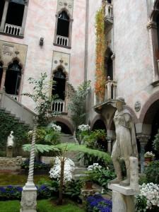 The Isabella Sewart Gardner Museum