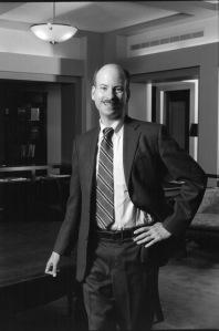 Richard S Tedlow