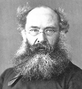 Anthony Trollope  1815-1882