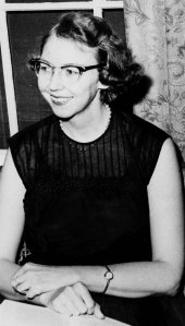 Flannery O'Connor   1925-1964