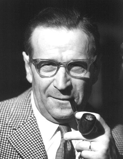 Georges Simenon  1903 - 1989