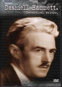 Dashiell Hammett DVD Cover