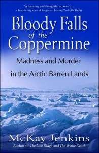 Historical true crime; a book that haunts me still...