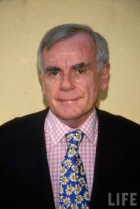Dominick Dunne: October 29, 1925 - August 26, 2009