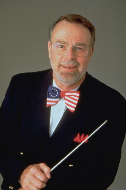Erich Kunzel   March 21, 1935 - September 1, 1990