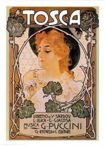 Puccini_Tosca-Poster