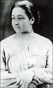 Constance Kent