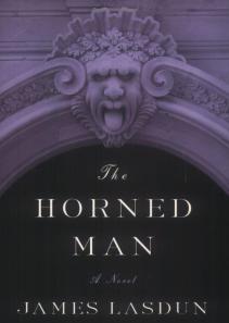 horned-man