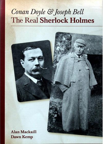 Resultado de imagen de Sherlock Holmes, House y Joseph Bell