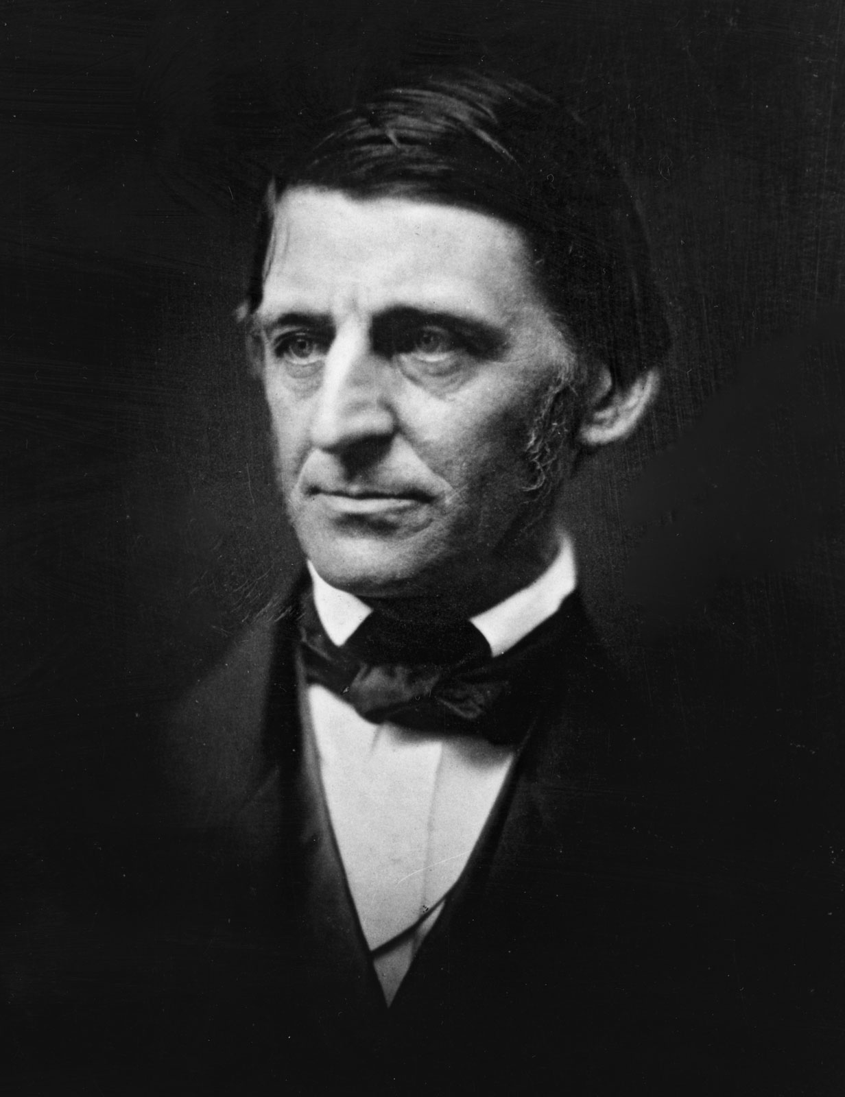 ralph waldo emerson writings Works cited in the shmoop guide to ralph waldo emerson a bibliography of works cited.