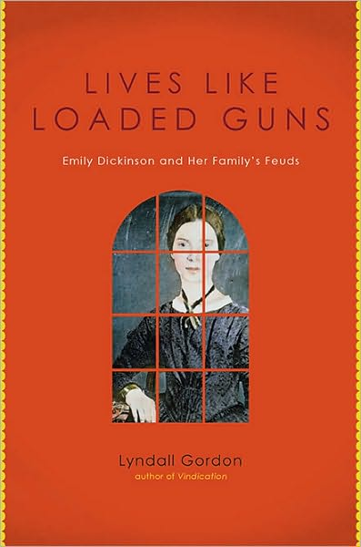 Emily Dickinson's My Life had stood-- a loaded gun