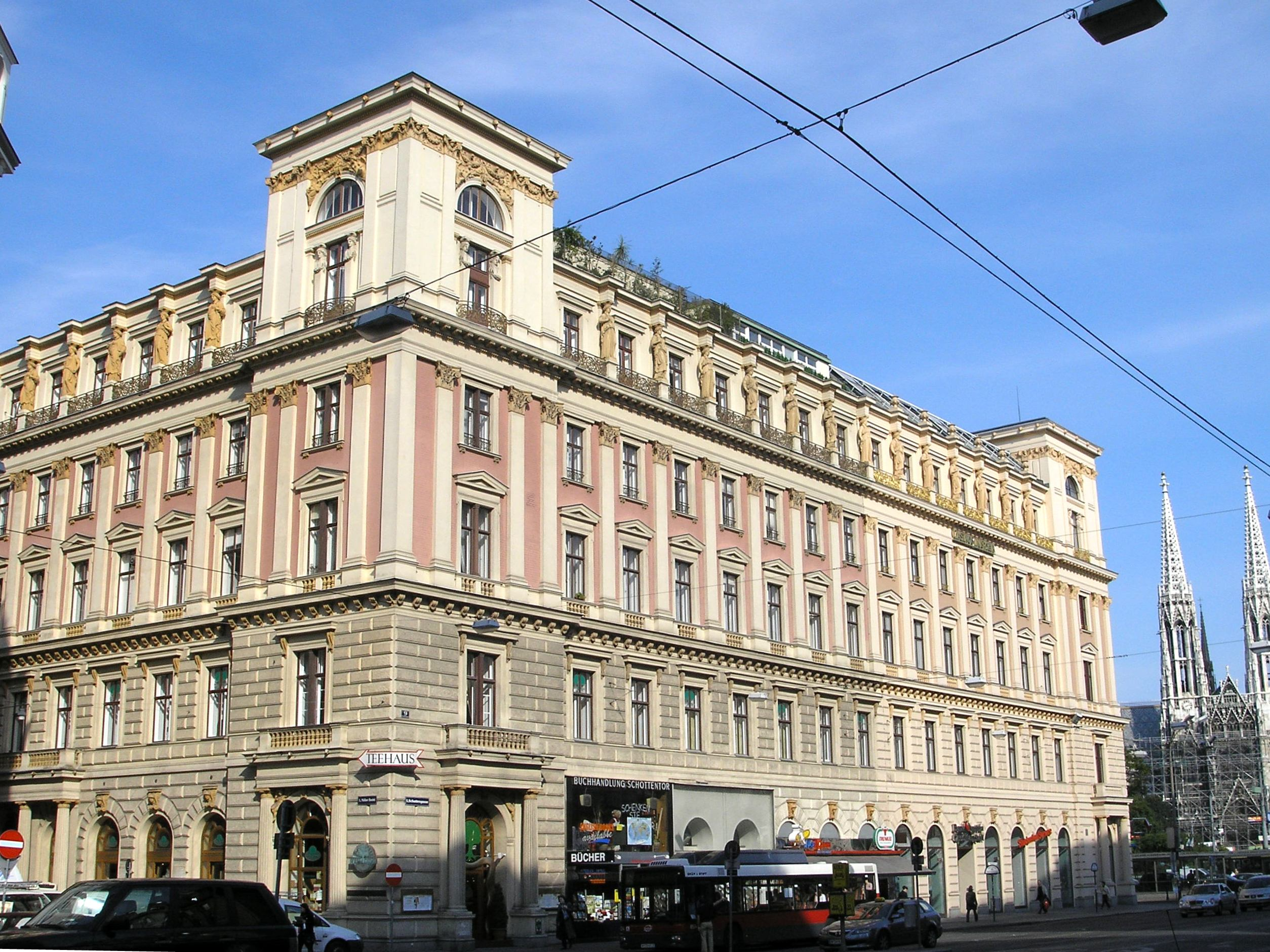 Family Run Hotels Berlin