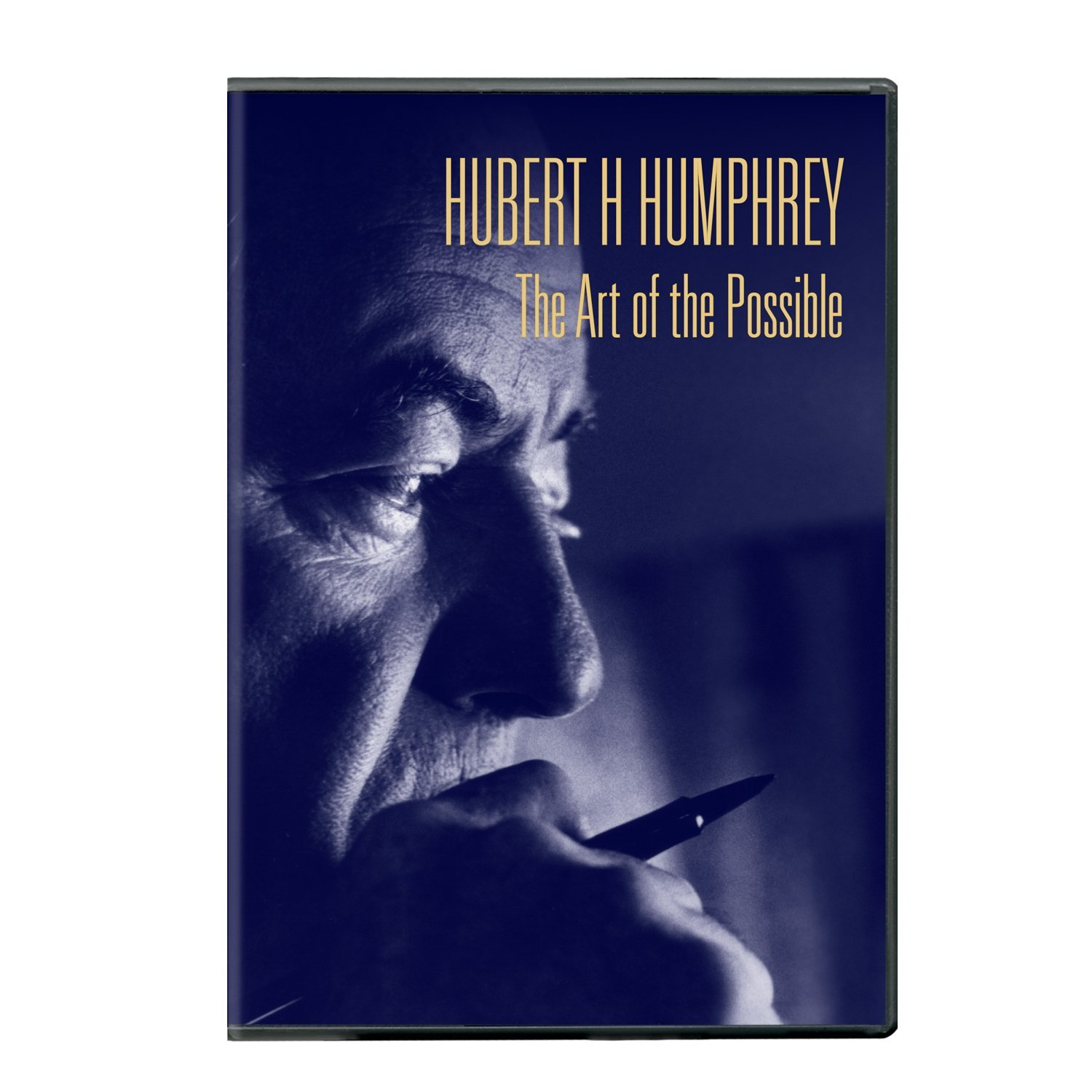 Ron And We Knew We Would Love The Glen Gould Film; What We Didn't Expect  Was How Moved We Were By The Humphrey Biography Some Of The Images From  The