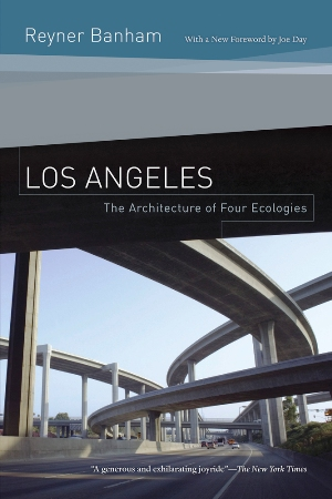 Los Angeles Architects