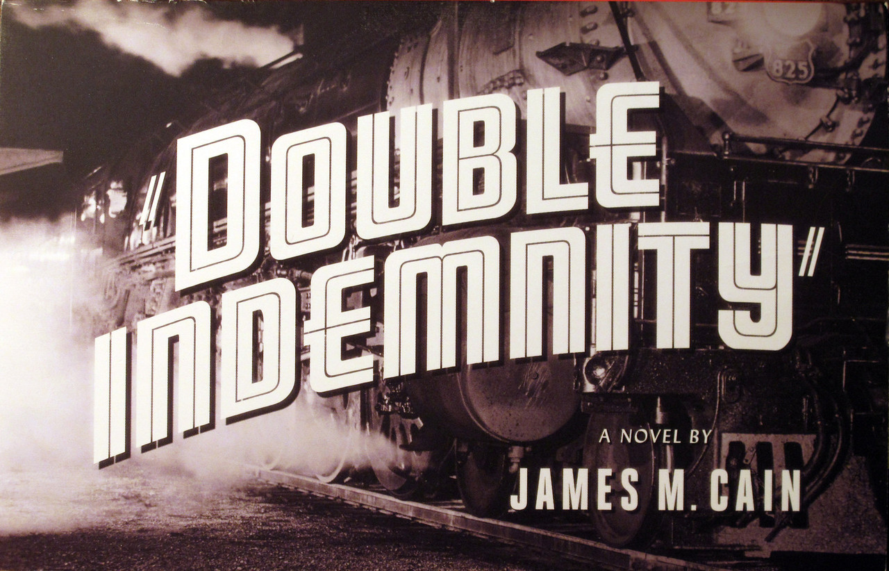 double indemnity critical essays