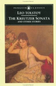 Examples List on The Kreutzer Sonata