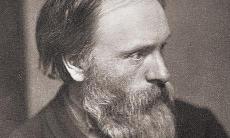 Kipling and the pre raphaelites