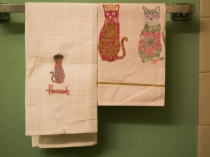 cattowels