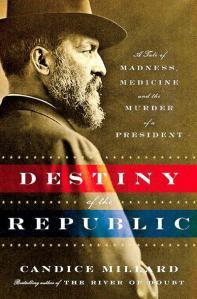 Book Review Destiny of the Republic