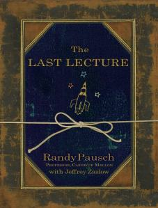LastLectureCover