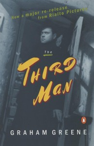 Penguin-3278x Greene Third Man (1999)