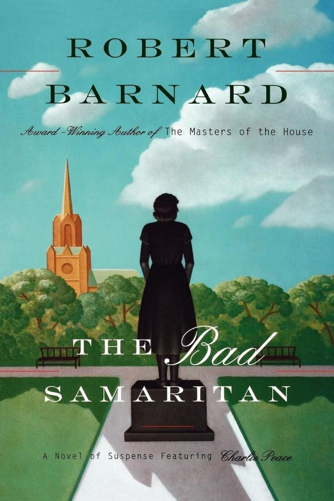 book review bad samaritans Film review: 'bad samaritan' a hustler tries to redeem himself by rescuing a kidnap victim in a potboiler that channels early-'90s hollywood thrillers like 'the silence of the lambs' by.