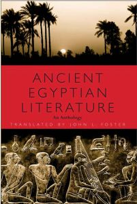 JohnLFosterAncient Egyptian Literature