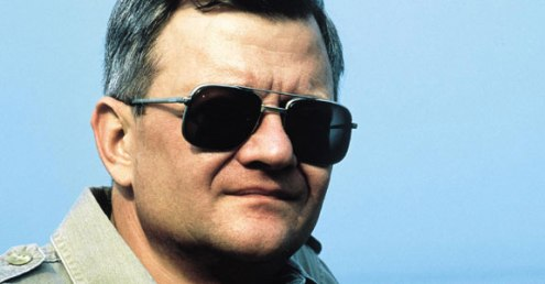Tom Clancy  April 12, 1974-October 1, 2013
