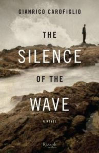 The Silence of the Wave cover