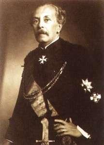 Count Miklós Bánffy de Losoncz