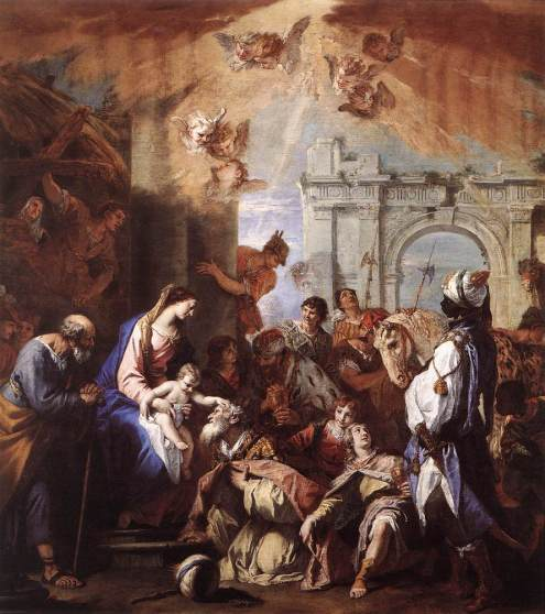 The_Adoration_of_the_Magi_(1726-30);_Sebastiano_Ricci