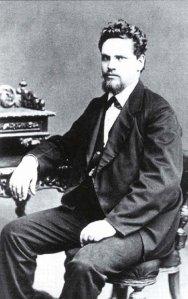 Zdenek Fibich  1850-1900