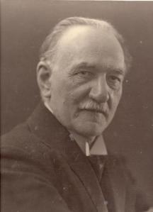 Josef Bohuslav Foerster  1859-1951