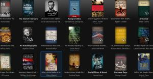 Kindle library1